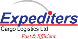 Expediters Cargo Logistics Limited (ECL).